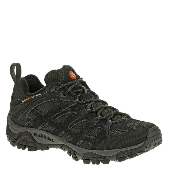 Merrell Men's Moab Ventilator - Black Night - J39181 - ShoeShackOnline