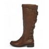 Yellow Box Katheron Boot in Cognac 20349 - ShoeShackOnline