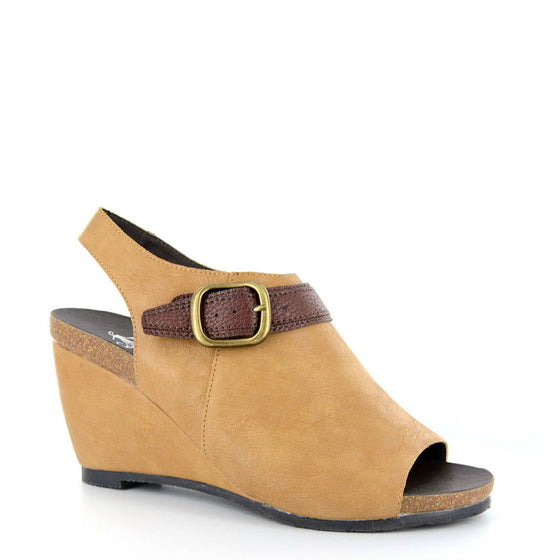 Corkys Women's Music | Tan 30-5236 - ShoeShackOnline