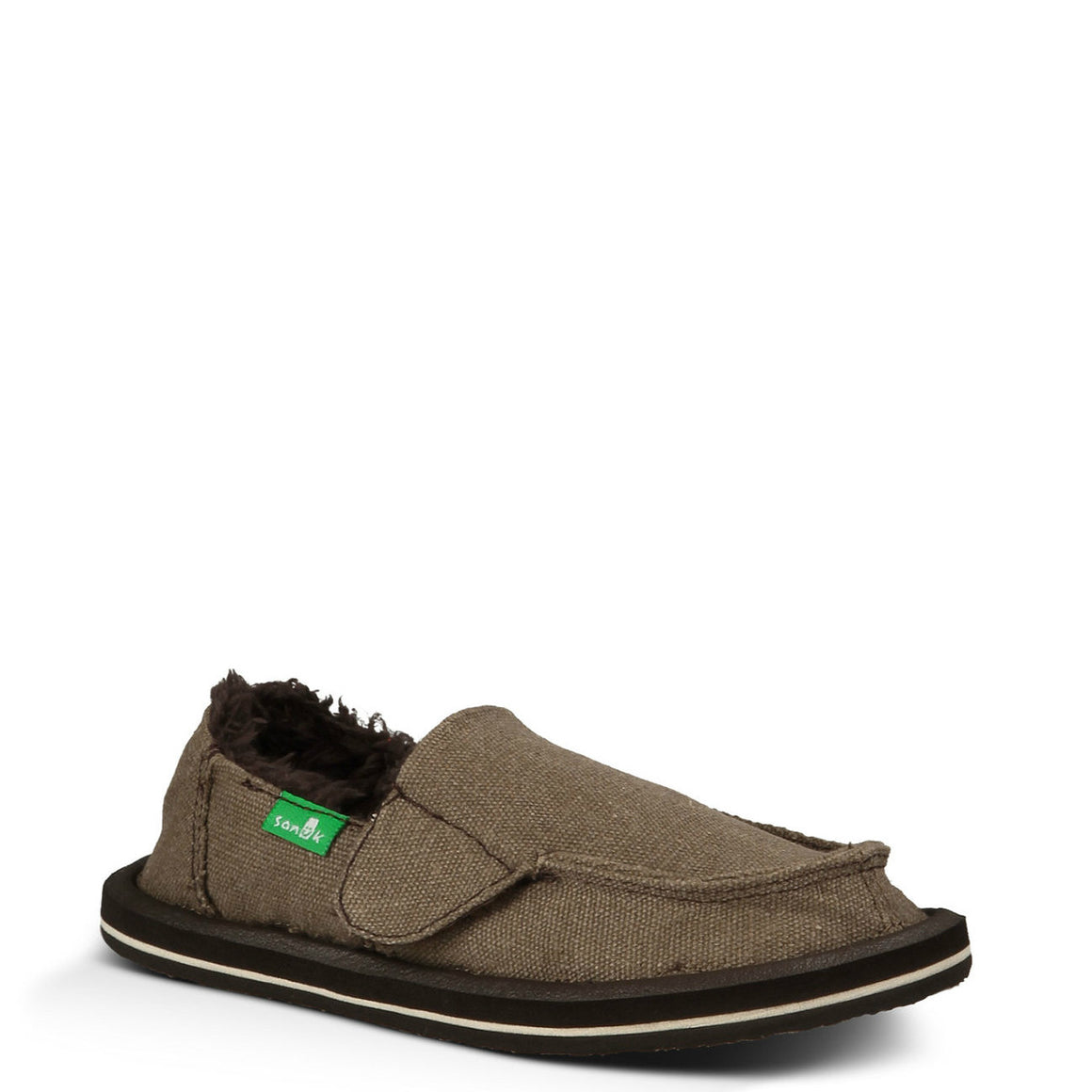 Sanuk Kid's Vagabond Chill - Brown SBF10462K