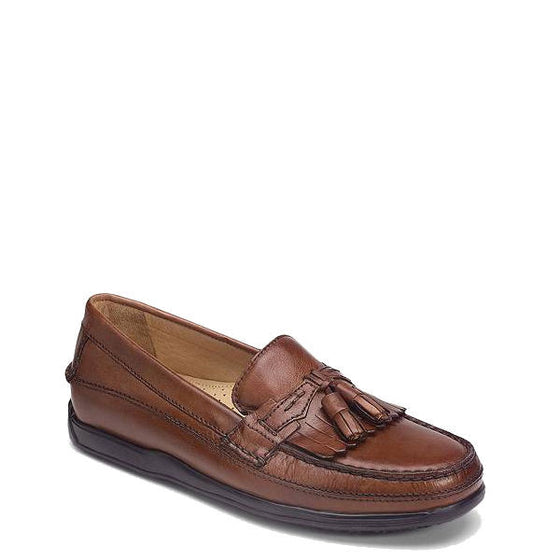 Dockers Men's Sinclair Loafer - Antique Brown 90-07326 - ShoeShackOnline