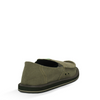 Sanuk Men's Pick Pocket - Brown - SMF1032