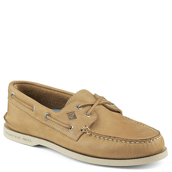 Sperry Men's - Authentic Original Cross Lace Boat Shoe - STS11509 - ShoeShackOnline