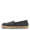 Sanuk Women's Fiona - Charcoal - SWF10080 - ShoeShackOnline