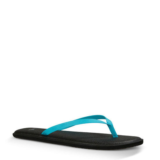 Sanuk Women's Yoga Bliss - Aqua SWS11048
