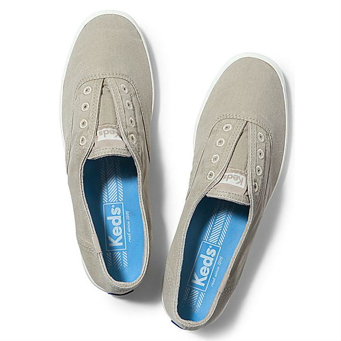 Keds Women's Chillax - Cream WF52508