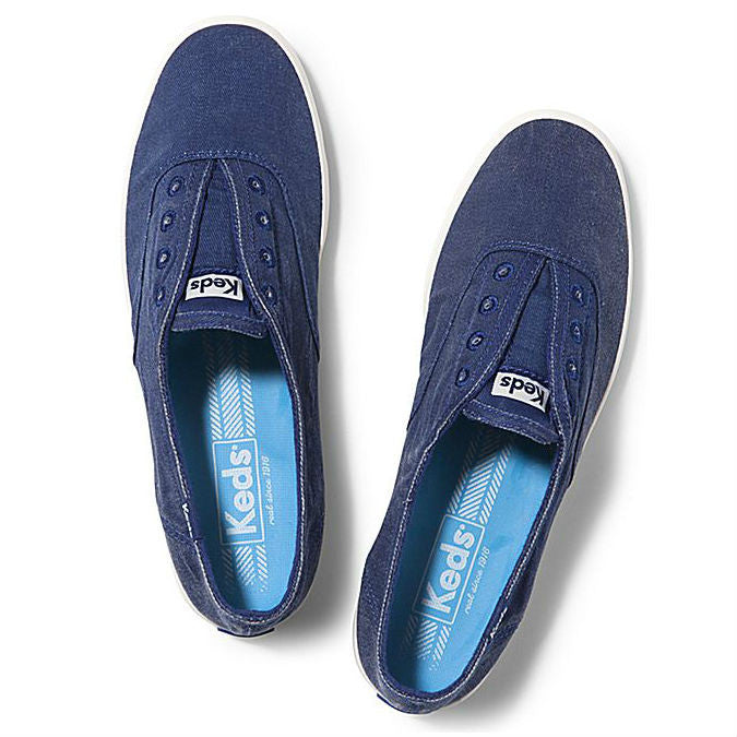 Keds Women's Chillax - Navy WF52512