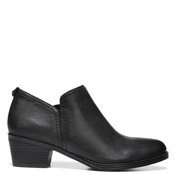 Naturalizer Women's Zarie Shootie - Black E4126L3001