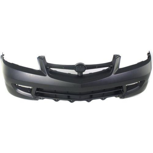 2002 Acura MDX Painted Front Bumper