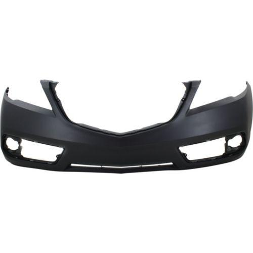 2015 Acura RDX Front Bumper Painted