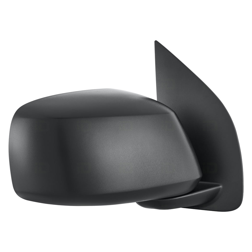 05-2012 nissan pathfinder side view mirror NI1320153 left