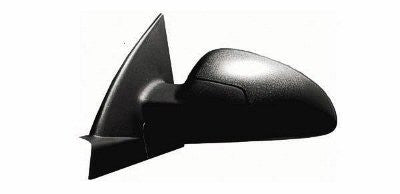 2004 Chevrolet Malibu Side View Mirror Painted To Match Vehicle