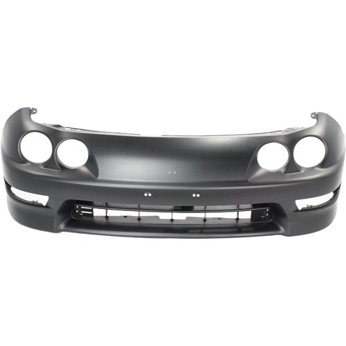 1998-2001 Acura Integra Front Bumper Cover Painted