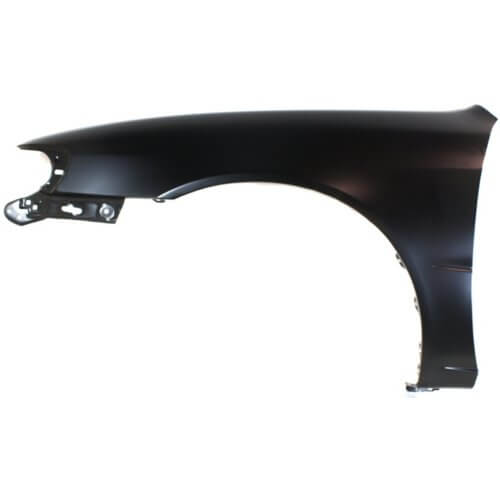 1998-2002 Toyota Corolla Fender (Driver Side); Sedan; TO1240164; 5381202051