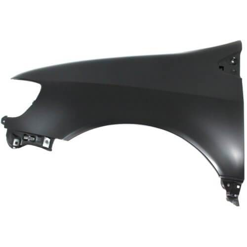 1998-2003 Toyota Sienna Fender (Passenger Side); w_ Fender Mount Antenna; TO1241167; 5380108902