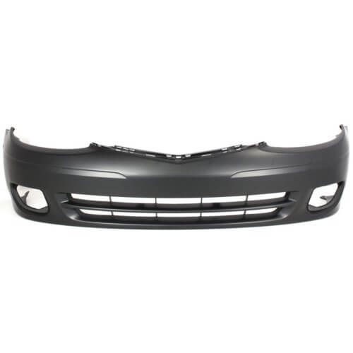 1999-2001 Toyota Solara Front Bumper; TO1000197; 5211906901