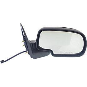 1999-2002 GMC Sierra Side View Mirror (Non-Heated; Driver-Side) - GM1320231