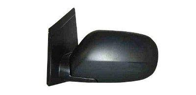 1999-2004 Honda Odyssey Mirror (Driver Side); Base/DX; Manual; Manual Folding; Non-Heated; HO1320143; 76250S0XA21