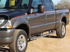 1999-2007 Ford Super Duty F-250-F-350 (Not for Dually) FLR-1412