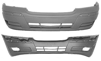 Ford Painted Bumper Covers – ReveMoto
