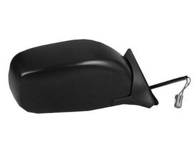 2000-2001 Jeep Cherokee View Mirror (Non-Heated; Power; Driver-Side) - CH1320161