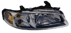 2000-2001 Nissan Sentra Passenger-side Headlight