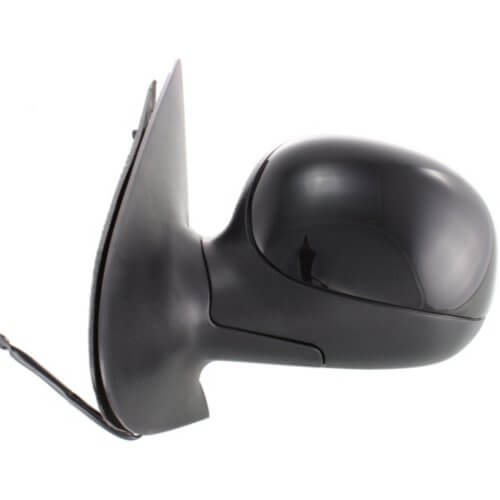 2000-2002 Lincoln Navigator Side View Mirror (Left, Driver-Side) - FO1320199