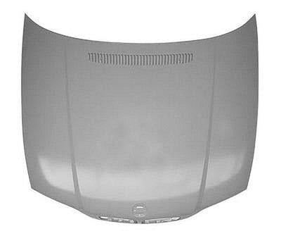 2000-2003 BMW 3 Series Hood; Coupe/Convertible-  325/330; BM1230113; 41618237725