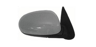 2000-2003 Nissan Maxima Driver Side Power Door Mirror Power, Manual Folding, Non-Heated_NI1320121