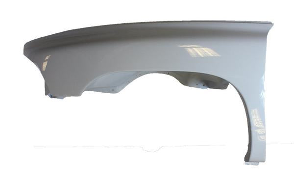 1997-2001 Dodge Dakota Fender (w/ Emblem Holes; Driver-Side) - CH1240212