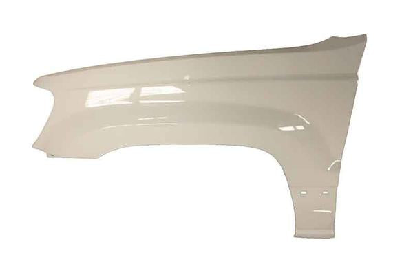 2000-2004 Jeep Grand Cherokee Fender (Left, Driver-Side) - CH1240211