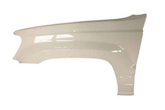 2000-2004 Jeep Grand Cherokee Fender Painted Stone White (PW1) - Left