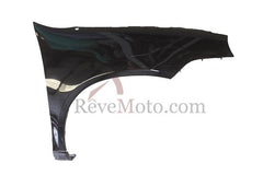 2000-2005 Dodge Neon Fender Painted Black (PX8) - Right