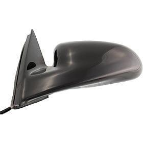 2000-2005 Pontiac Bonneville Side View Mirror (Heated; w_o Memory; Left)-GM1320278