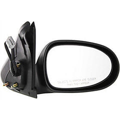 2000-2006 Nissan Sentra Passenger Side Power Door Mirror Power, Non-Folding, Non-Heated_NI1321133