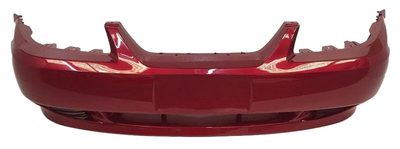 New FO1000437 Front Bumper Cover for Ford Mustang 1999-2004