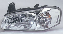 2001 Nissan Maxima Headlight (Passenger, or Driver-Side)