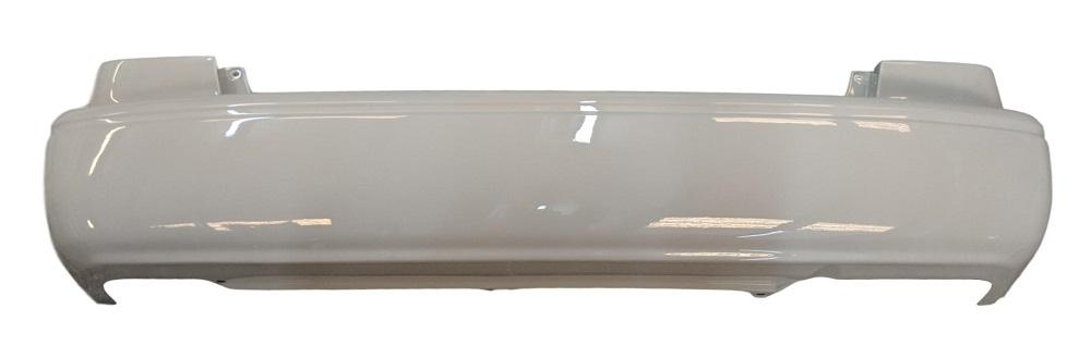 2000-2001 Toyota Camry Rear Bumper; USA Built Models (Can Replace Japan Built Models); TO1100194; 52159AA902