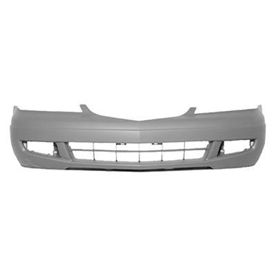 2003 Acura CL Front Bumper Cover AC1000139R