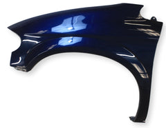 2001-2003 Dodge Caravan Fender Painted Patriot Blue Pearl (PB7), Driver-Side
