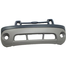 2001-2003 Ford Explorer Sport Front Bumper Cover (Sport-Sport Trac; w/Fog Light Holes) FO1000463