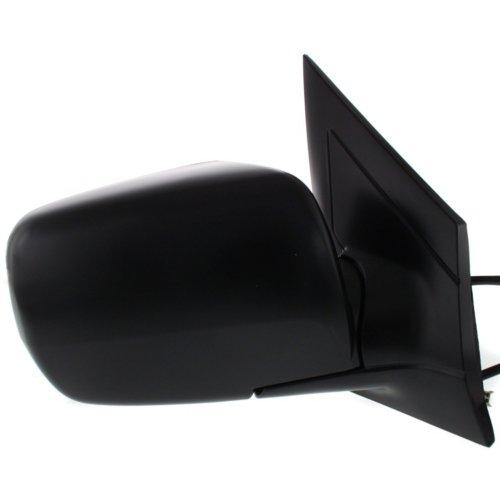 2005 Acura MDX Side View Mirror Painted