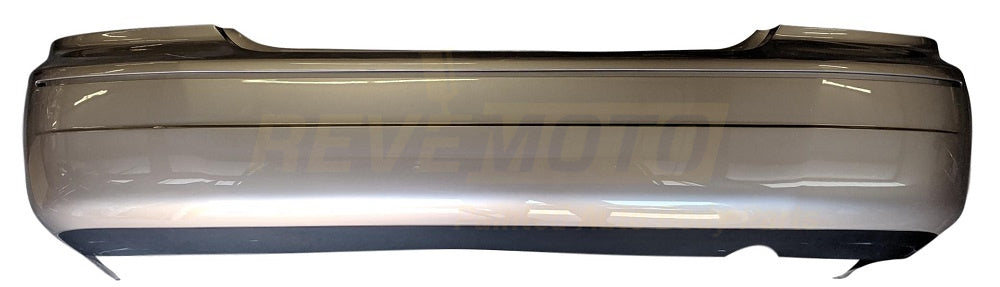 2000-2004 Toyota Avalon Rear Bumper; TO1100191; 52159AC903