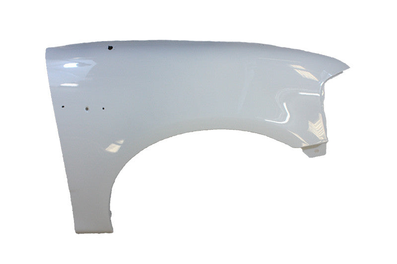 2001 Ford F150 Fender Painted White (YZ)