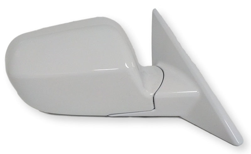 2002 Honda Accord : Painted Side View Mirror (Sedan; Non-Folding)
