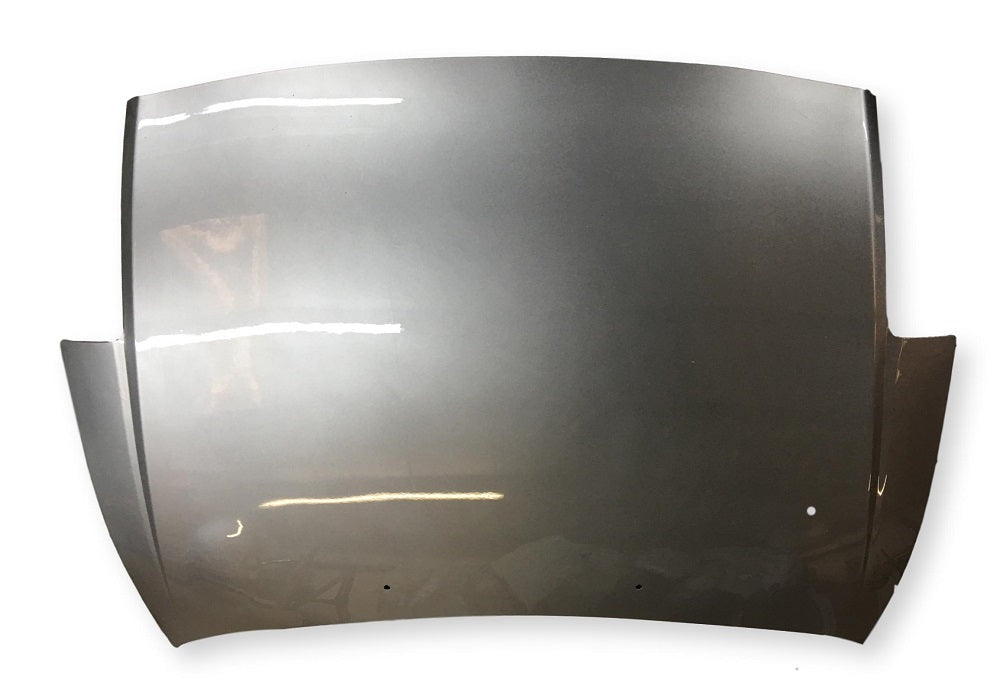 2001 Mitsubishi Eclipse Hood Painted Sterling Metallic (AC11268, A68)