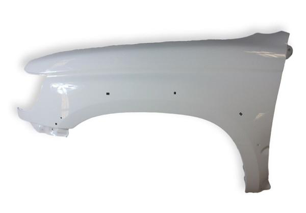 Toyota 4Runner Fender (Driver Side) 96-02; Except Limited Models; w_ 4Cyl; w_ 6Cyl; w_o Fender Flares; 5380235630