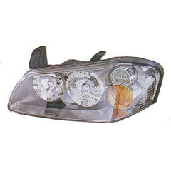 2003 Nissan Maxima headlight (Driver or Passenger-side)