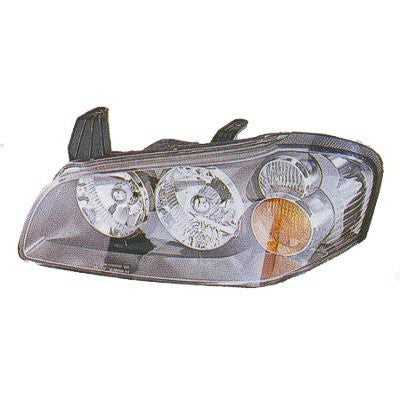2002 Nissan Maxima headlight (Driver or Passenger-side)