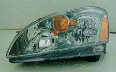 2003 Nissan Altima Headlight